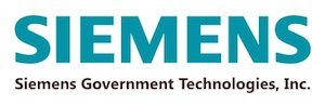 Siemens Government Technologies - STEM-Symposium Gold Sponsor