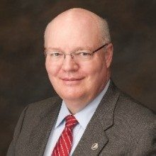 Edward Swallow, Vice President of Vaeros, a division of the Aerospace Corporation