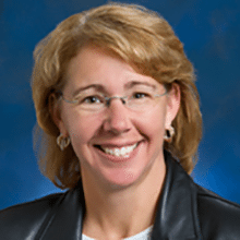 Dr Sandy Magnus -2016 STEM Symposium Speaker
