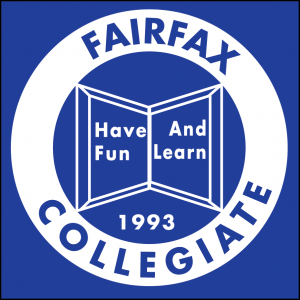 Fairfax Collegiate - Exhibitor at the K-12 STEM Symposium