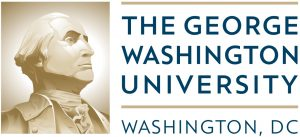 George Washington University - Exhibitor at the STEM Symposium
