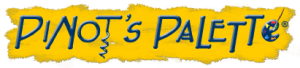 Pinot's Pallete - Exhibitor for adults at the STEM Symposium
