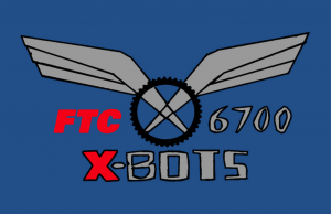 X-Bots FTC 6700 - Exhibitor at the K-12 STEM Symposium