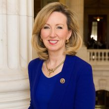 Barbara Comstock, Representative (R-VA 10th District)