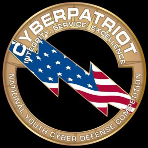 U.S. Cyberpatriot - Exhibitor at the STEM Symposium
