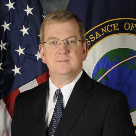 Michael L. Orr, Director of Systems Engineering Directorate, NRO