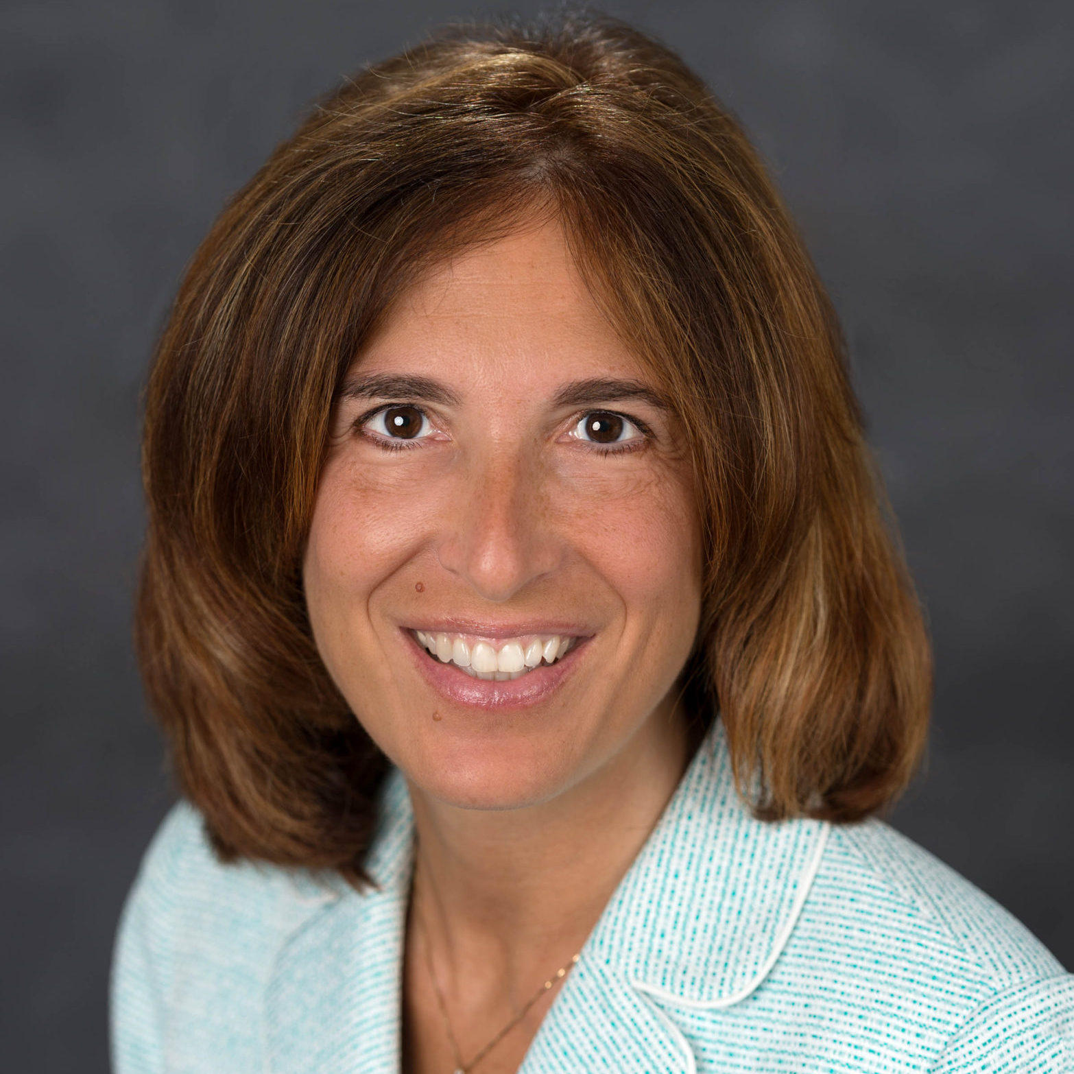Ann Bonitatibus, Principal of Thomas Jefferson High School for Science and Technology