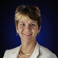 NASA CIO Renee Wynn