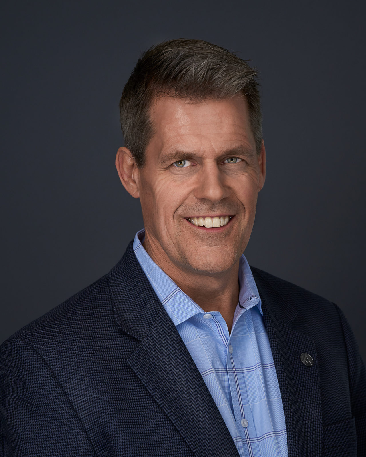 Ted Davies is the Chairman and CEO of Altamira Technologies Corporation