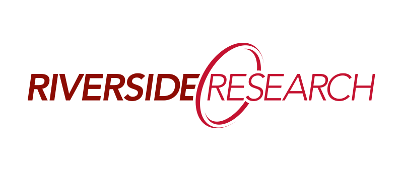 Riverside Research - Presenting Sponsor of the 2019 K-12 STEM Symposium