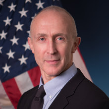 Dr. Peter Highnam, DEPUTY DIRECTOR, DEFENSE ADVANCED RESEARCH PROJECTS AGENCY